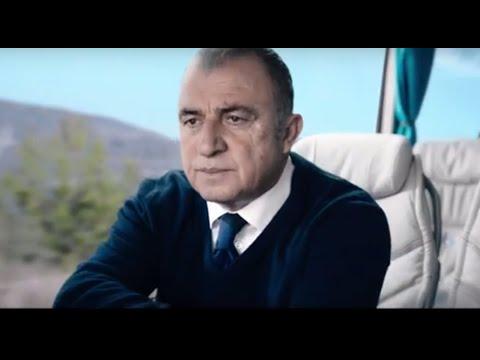 Mercedes-Benz Türk'ün A Milli Futbol Takımına yeni destek videosu