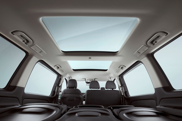Mercedes-Benz Yeni Vito Select Plus  (3)