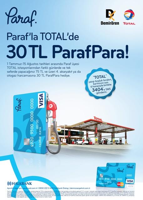 Total Paraf
