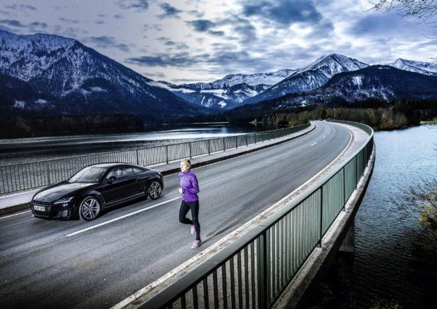 Audi Fit Driver _ 1