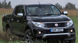 Fiat Fullback 0 Faiz Avantajıyla Satılıyor