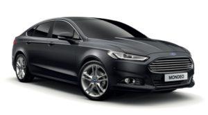 Ford binek ve ticarilerde ağustos fırsatı