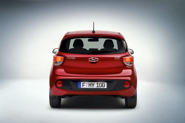 Hyundai Yeni i10  (4)