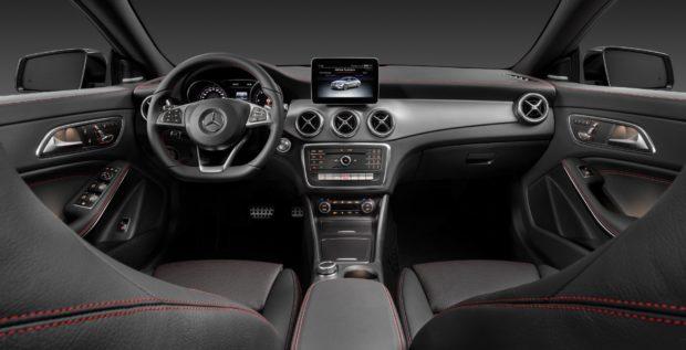 Mercedes-Benz CLA _ 2