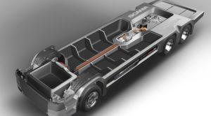 Scania Geleceğin Araçlarını Tasarlıyor