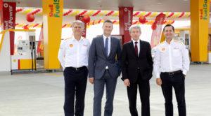Shell'den 3.Köprü Çevreyolu'na 3 Yeni İstasyon Yatırımı