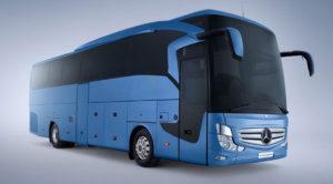 Mercedes'ten Otobüs klima bakım kampanyası