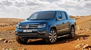 Volkswagen Amarok 3.0 V6 Foto Galeri – Photo Gallery