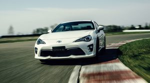 Toyota GT86 Limited