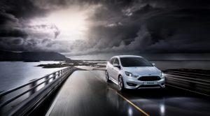 Fiesta ve Focus, ST-Line ile Daha Sportif Hale Geldi