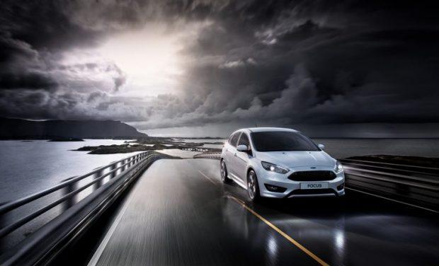 Ford, ST-Line serisine Fiesta ve Focus'u ekledi. Fiesta ST-Line 65 bin 995TL.'den, Focus ST-Line 79 bin 130TL.'den başlayan fiyatlarla satışa sunuldu.