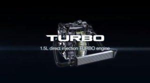 Honda'nın 1.5 lt'lik Turbo Motoru Nasıl Çalışıyor?