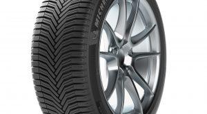 Michelin, Paris Motor Show'da 2 Yeni Lastiğini Tanıttı