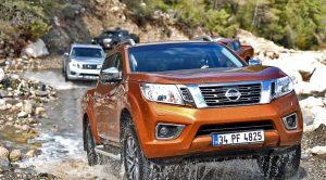Nissan Otomatik Vites Farkı Kampanyasını Navara ve Pulsar'a da Taşıdı