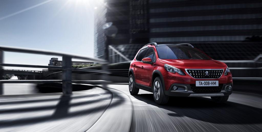 Peugeot Müşterilerine Ekim Ayında Özel Fırsatlar Sunuyor