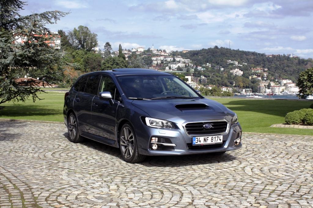 Subaru'da 5.600 TL`ye varan takas desteği ekim ayında da devam ediyor