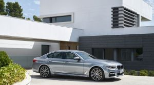 The all-new BMW 5 Series Sedan All you need to know