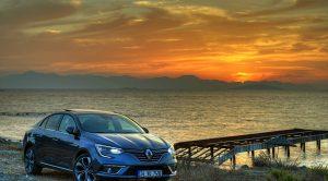 Megane Sedan 12 Ekim'den itibaren 62 bin 600TL'den başlayan fiyatlarla satışta