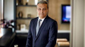 """Ali Haydar Bozkurt: """"ÖTV Artışını Yönetilebilir Bir Artış Olarak Görüyorum"""""""