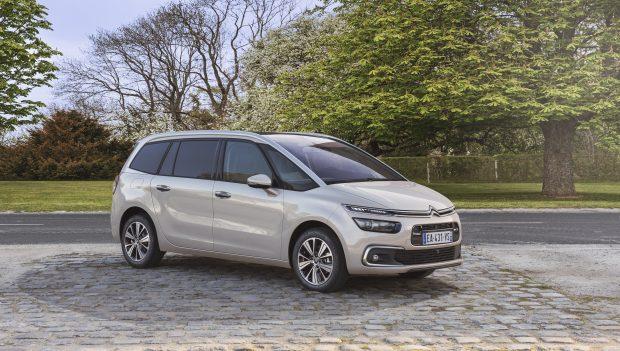 Citroën, kompakt MPV segmentindeki otomobili C4 Picasso'yu yenileyerek Türkiye pazarında 108 bin 650 TL'den başlayan fiyatlardan satışa sundu.