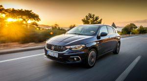 Fiat Egea Hatchback'in Dizel Otomatik Versiyonu Satışa Sunuldu