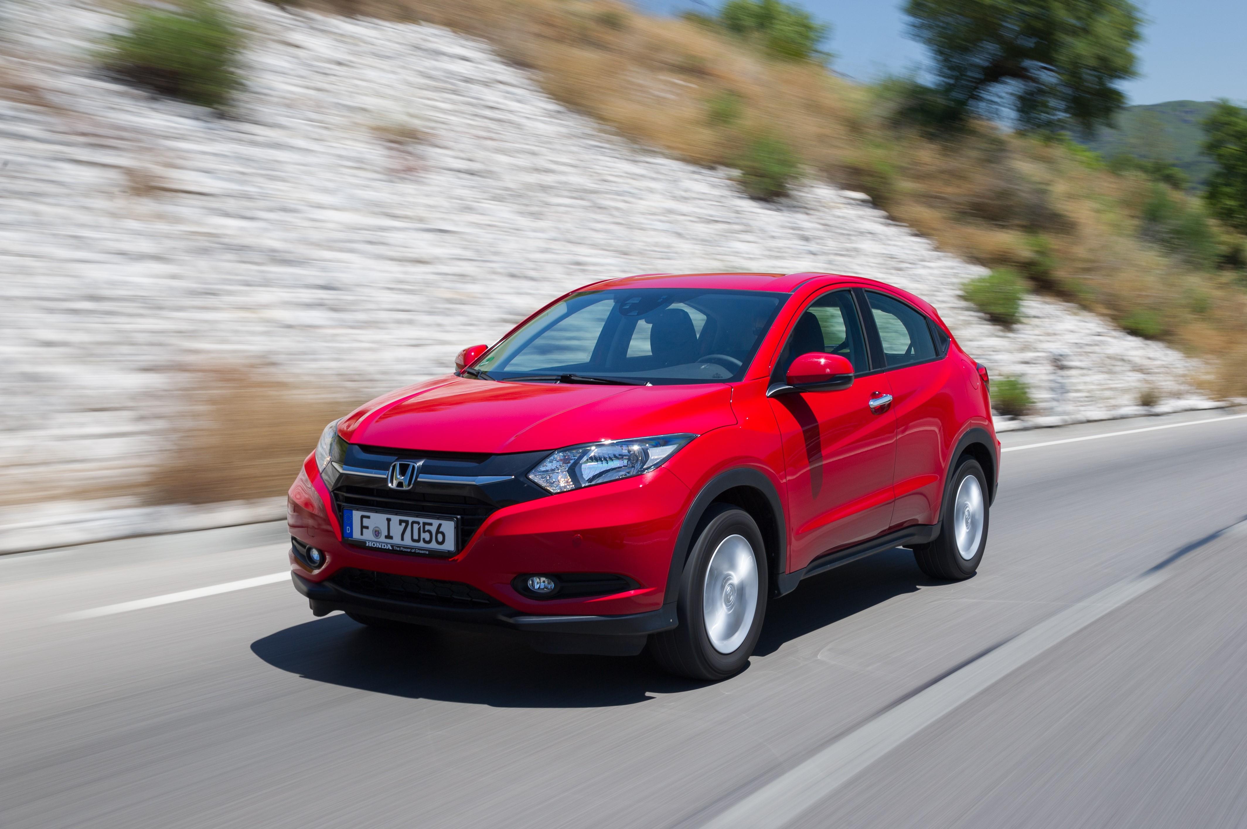 Honda'dan CR-V'de taksit öteleme, HR-V'de özel fiyat ve Type R'da sabit kur fırsatı