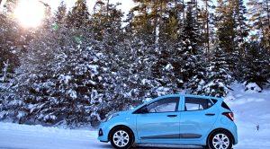 Hyundai'den Aralık Sonuna kadar Blue Card sahiplerine Kış Servis Kampanyası