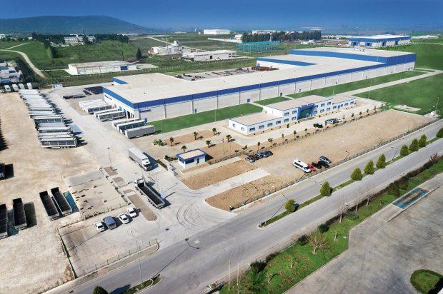 TREDER'in 9 Kasım'da düzenlediği 2. Treyler Zirvesi'ne katılan Krone Türkiye CEO'su Rıza Akgün, Tire'de şasi fabrikası kuracaklarını açıkladı.