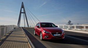 Mazda Aralık Sonuna Kadar 4 bin 500 TL'lik İndirim Fırsatı Sunuyor