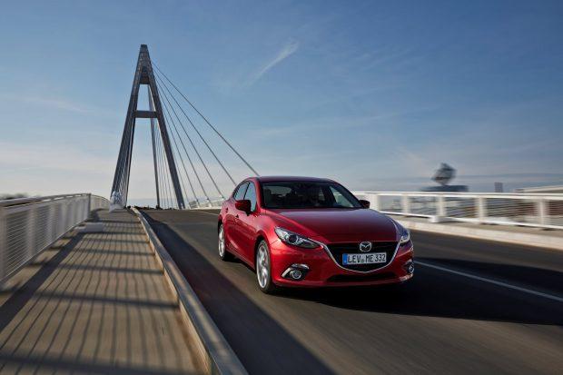 Mazda, aralık ayı sonuna kadar Mazda3 ve Mazda CX-3 için özel kampanya uyguluyor. Mazda3 ve Mazda CX-3 için toplamda 4 bin 500 TL'lik destek sunuluyor.