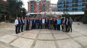 Otokar, Bayi Satış Müdürlerine Müşteri Odaklı Satış Eğitimi Verdi