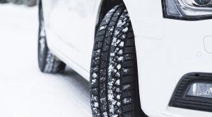 Aracınıza Kış Lastiği Takmak İçin Kar Yağmasını Beklemeyin