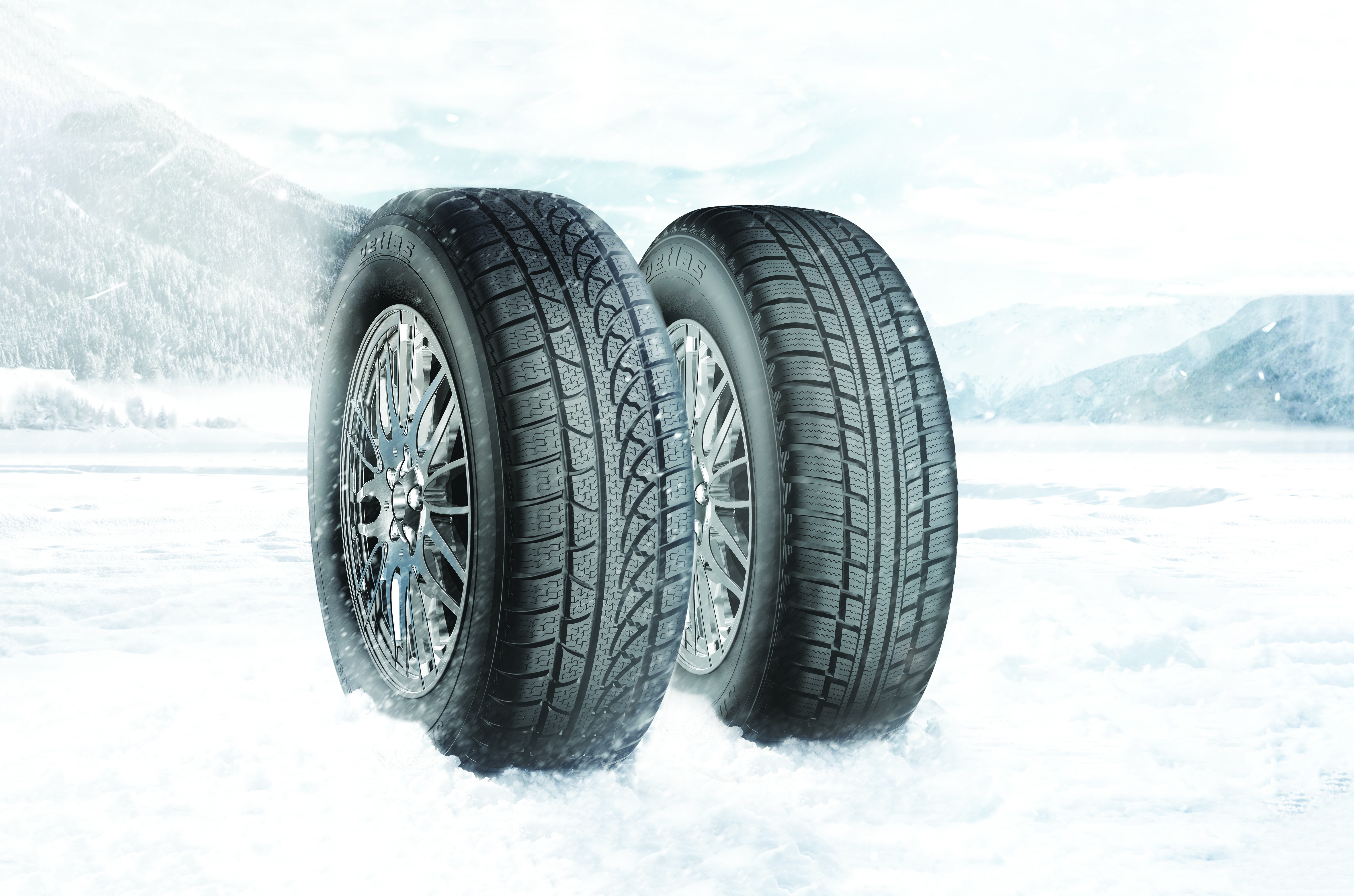 Petlas Kış Lastikleri Mercedes-Benz Starmaxx Kış Lastikleri Mazda Mx-5 Kazandırıyor