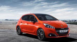 Peugeot Müşterilerine 20 bin TL'ye Yüzde 0 Faiz Seçeneği Sunuyor