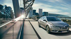 Renault Müşterilerine Kasım Ayında Sıfır Faiz ve Takas Desteği Sunuyor