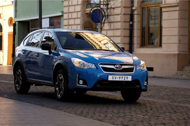 Subaru, XV, Forester, Levorg ve Outback modelleri için 5 bin 600 TL'ye varan takas indirimi ya da 50 bin TL'ye 24 ay yüzde 0.79'e varan faiz oranı sunuyor.