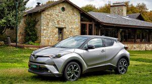 Türkiye'de Üretilen Toyota C-HR'ın Satış Fiyatı Açıklandı