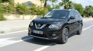 Nissan Yıl Sonuna Özel 2 Faklı Kampanya Düzenliyor