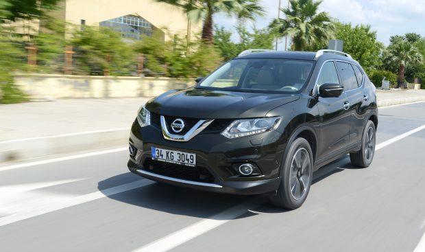 Nissan, yılsonuna özel tüm binek araçlarda yüzde 0 faiz kredi imkanı ve nakit alımlarda 6.500 TL'ye varan indirim ve yüzde 0,99 kredi fırsatı sunuyor.