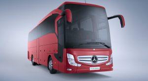 Mercedes-Benz Türk Otobüs Alımlarında Faiz Oranlarını Sabitledi