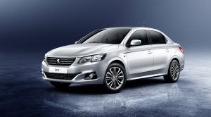 Peugeot 301 Yeni Yüze Kavuştu Konfor ve Sürüş Özellikleri de Zenginleşti
