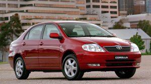 Toyota'dan 2007 ve Öncesi Corolla ve Yaris İçin Servis Kampanyası