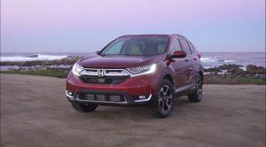 2017 Honda CR-V All Details – Tüm Detayları ile 2017 Honda CR-V