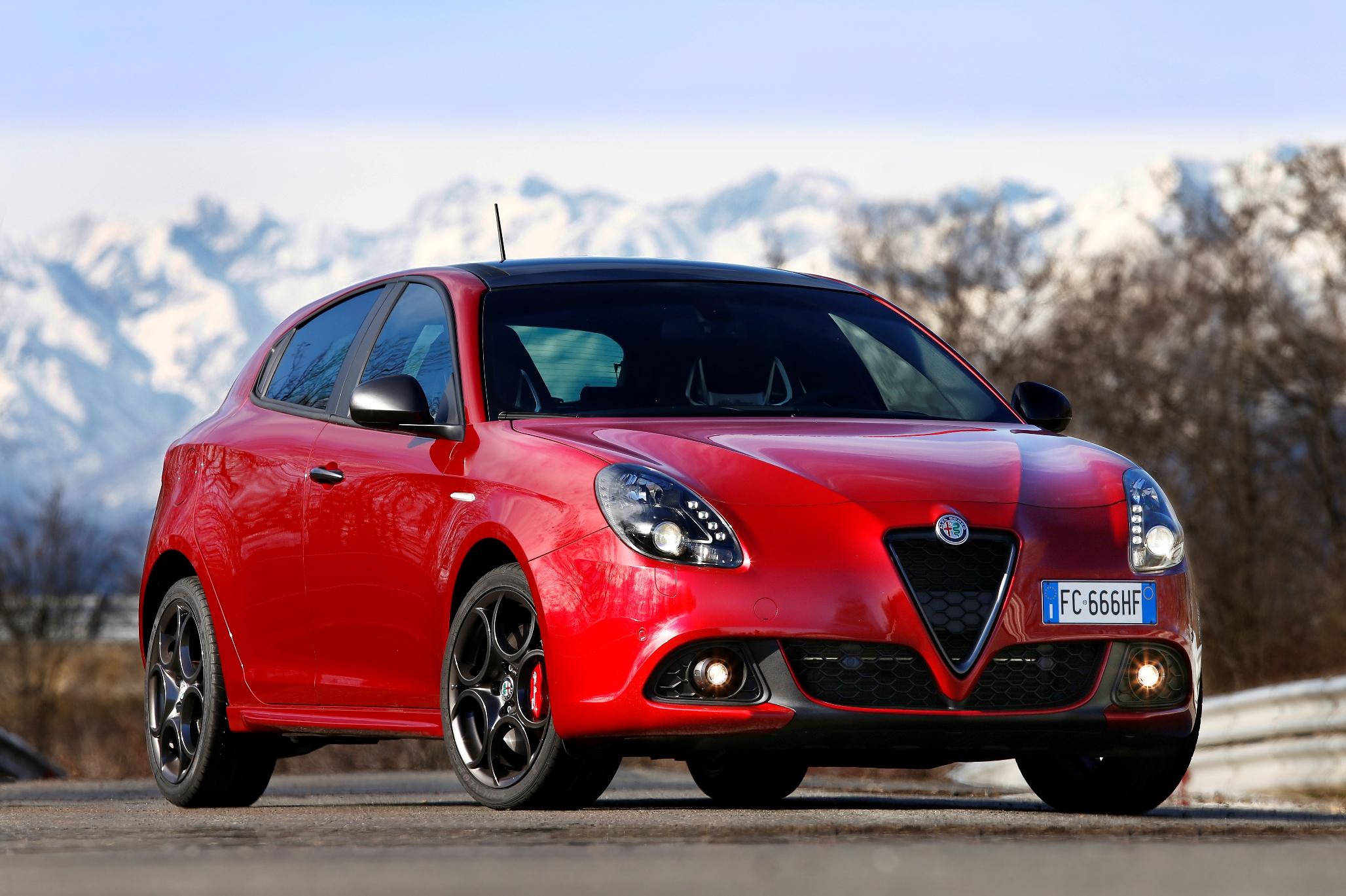Alfa Romeo Giulietta Aralıkta Hem ÖTV Farksız Hem Yüzde 0 Faizli
