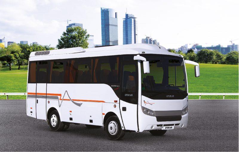 Otokar'ın Sultan Otobüsleri Artık İran'da da Üretilecek