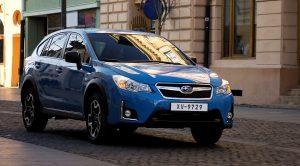 Subaru Satış Sonrası Hizmetleri'ndeki Yüzde 20 İndirime Kauçuk Paspas da Eklendi