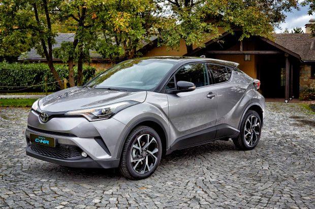 Toyota, aralık kampanyası ile 7 bin TL'ye varan indirim, yüzde 1.09'dan başlayan faiz oranları ve 48 aya varan vade seçenekleri sunuyor.