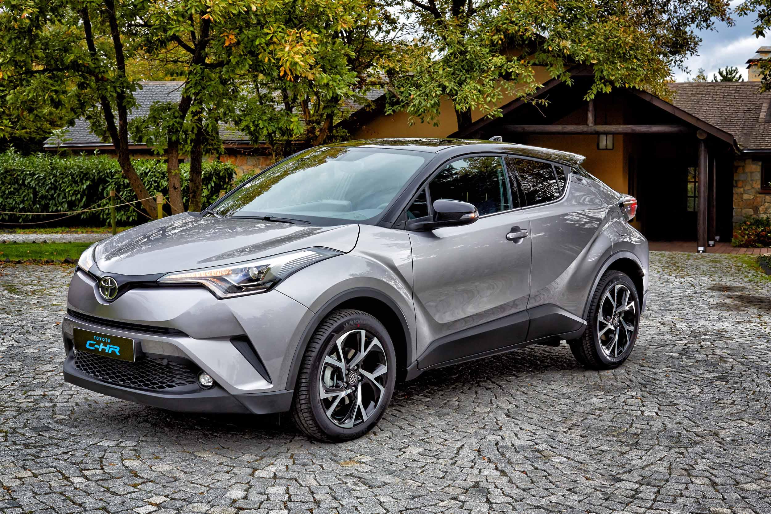 Toyota, Aralık Kampanyasında İndirim, Uygun Faiz ve Vadeler Sunuyor