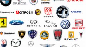 Otomobil Marka İsimleri Nasıl Söyleniyor ve Markalar Hangi Ülkelere Ait?