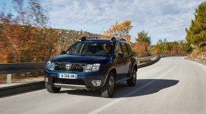 Dacia'nın İlk Otomatik Vitesli Modeli Türkiye Pazarında: Duster EDC